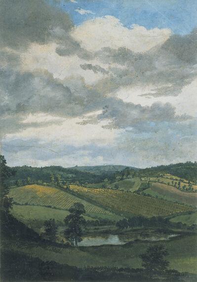 Thomas Jones, 'Pencerrig', 1772