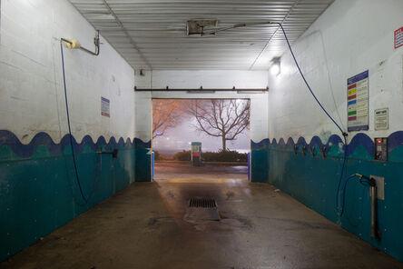 Mark Lyon, 'Raging Waters, Philadelphia, PA', 2015