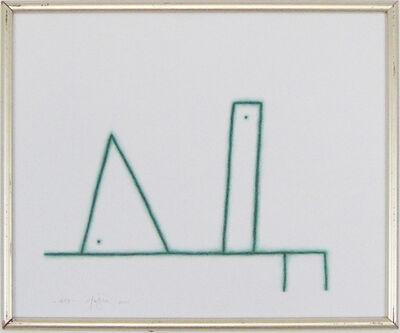 Tino Stefanoni, 'Composition', 2015