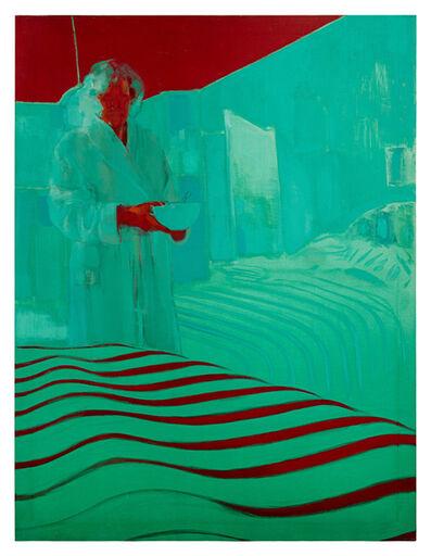 Lisa Brice, 'Untitled (LBTTF003)', 2012