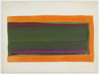Albert Stadler, 'Untitled ', ca. 1965