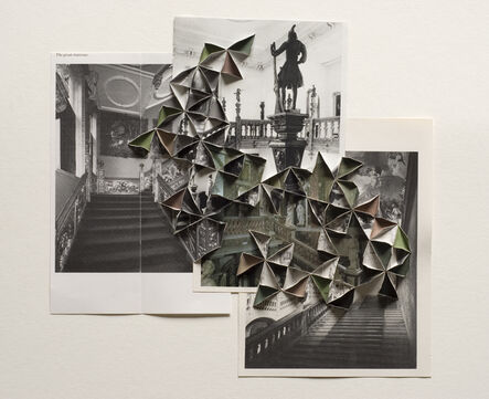 Abigail Reynolds, 'The great stair', 2009