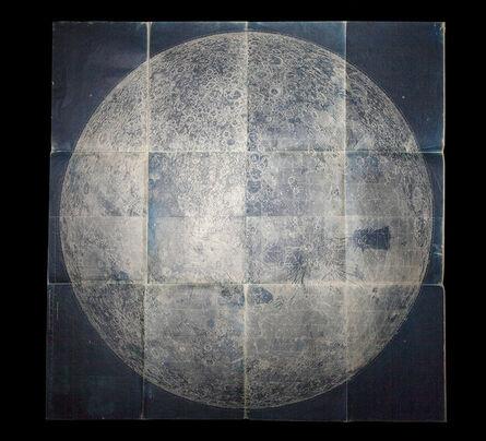 Patricia Lagarde, 'The Moon ', 2018