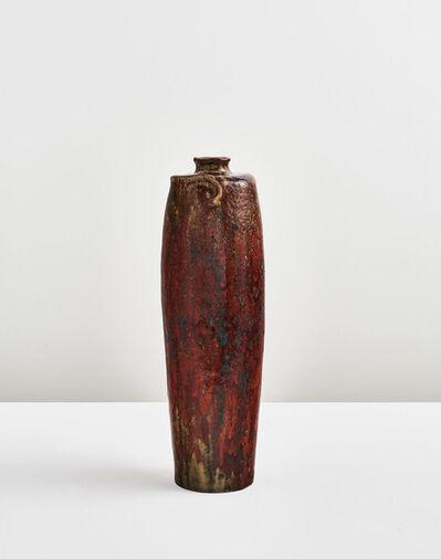 Pierre Adrien Dalpayrat, 'Sensual Vase', 1900