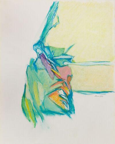 James Moore, 'Untitled II (Multi)', 1979