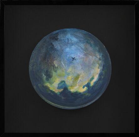 Vitaly Pushnitsky, 'Sphere #8', 2015