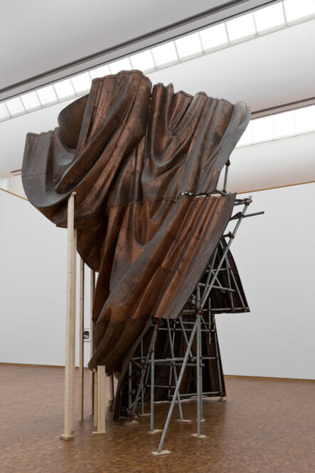 Danh Vō, 'We The People, Armpit', 2011-2013