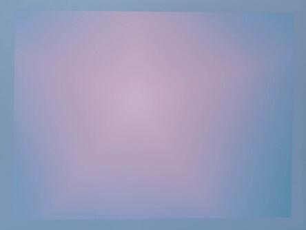 Marcia Roberts, 'Palo Prieto, Diablo Mountains Series', 2001