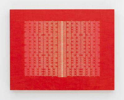 Brian Randolph, 'Red Book', 2020