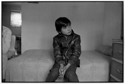 Danny Lyon, 'Andrew Sanchez, Bernalillo', 1971