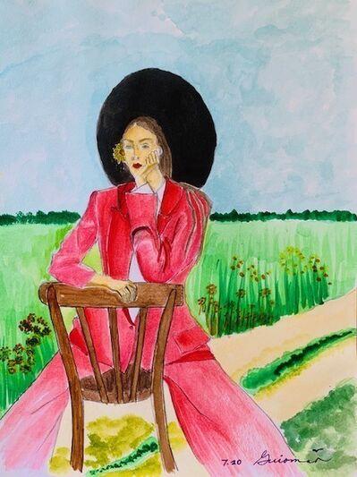 Guiomar Giraldo-Baron, 'Untitled', 2020