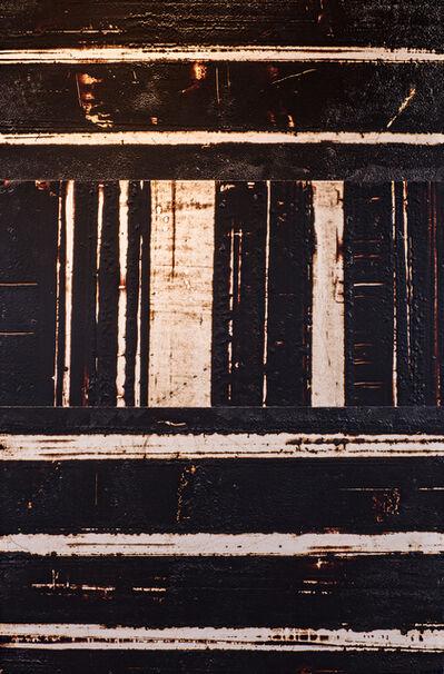 Thomas Sayre, 'Barn 4', 2017
