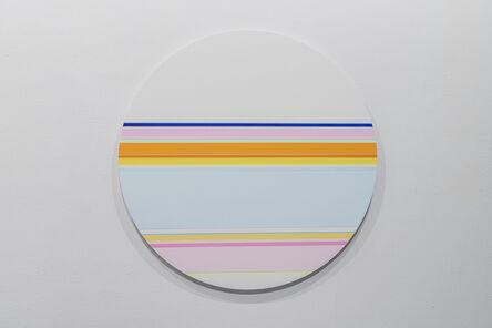 Nicholas Bodde, 'No. 1460 Circle ', 2020