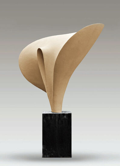 Haoyu Wu, 'Fine stoneware No 8.', 2011