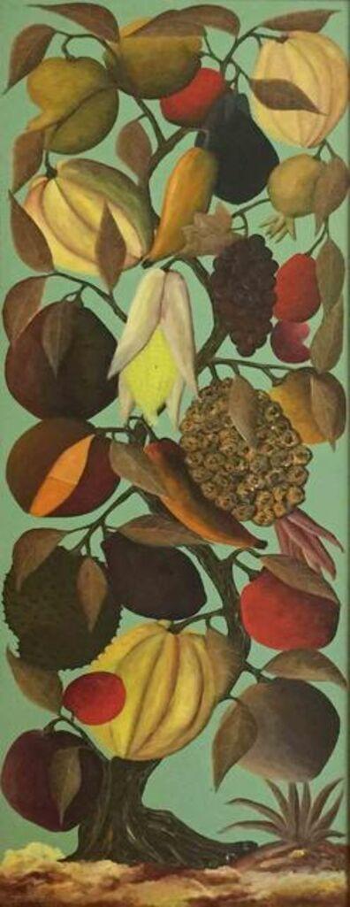 Jasmin Joseph, 'Tree of Life I', 1966