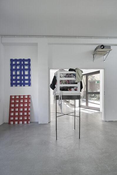 Josip Novosel, 'Opportunism (Exchange paintings / basically gossip)', 2016