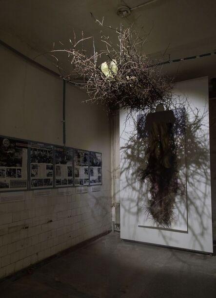 Nicolae Velciov, 'Regeneration Through Nature', 2015