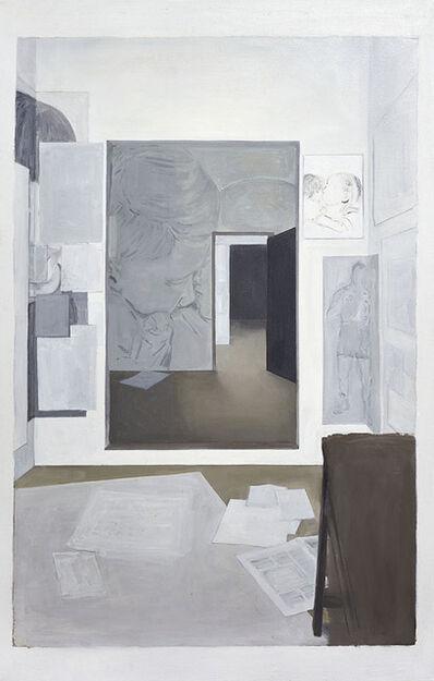 Victor Florido, 'Habitaciones Contiguas', 2016