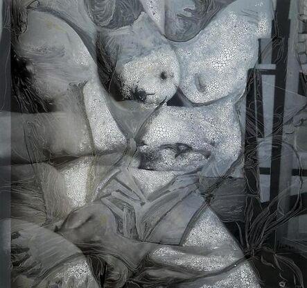 Sebastiaan Bremer, 'La Dame Combine Carree', 2013