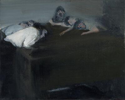Katherine Spindler, 'Attend', 2015
