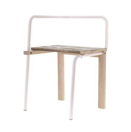 Tomás Alonso, 'V&A Chair 07', 2012