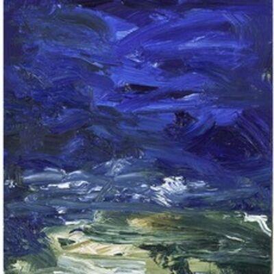 Carole Pierce, 'Elements: Sky, Earth I', 2014-2015
