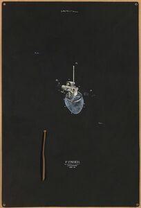 Philippe Favier, 'Le mariage de Francis A', 2016
