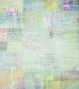 Tancredi, 'Untitled (À Propos of the Lagoon No. 2)', 1958-1959