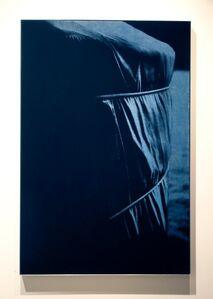 Barnaby Hosking, 'Yurt Cover', 2014