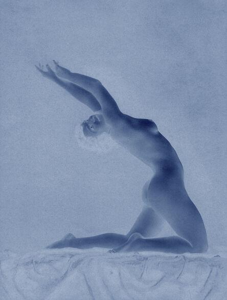 Thomas Ruff, 'neg◊nus_23', 2014