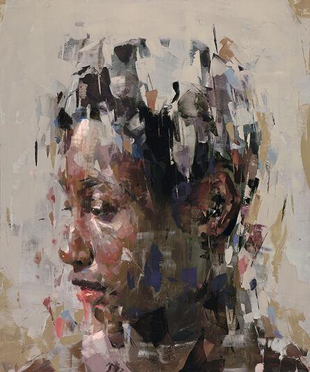 Kai Samuels-Davis, 'The Question', 2016