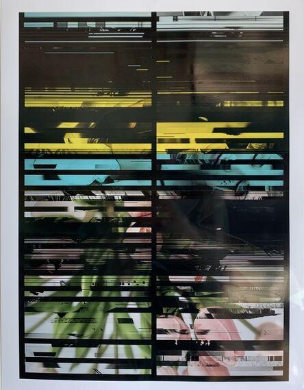John Pomara, 'Follow the Yellow Brick Road (Artist Proof)', 2020