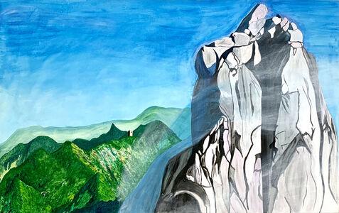 Rudy Shepherd, 'Huang Shan, Holy Mountain Series ', 2015