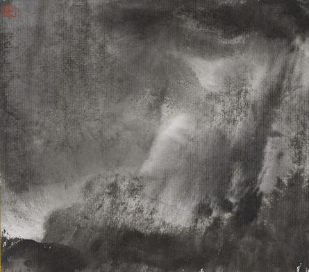 Li An-Cheng, '無題 Untitled', 1990