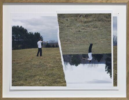 Brad Downey, 'Quick-Draw', 2007