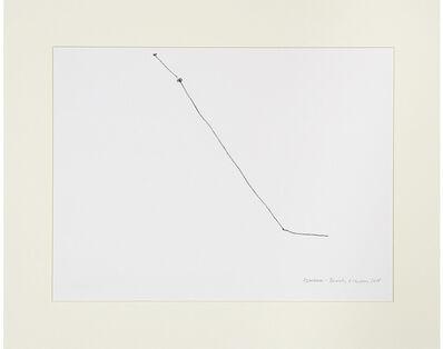 David Siepert + Stefan Baltensperger, 'Desire Lines / Asmara - Zürich', 2013