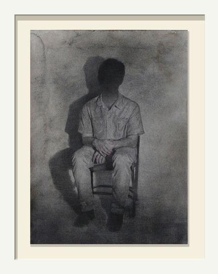 Johan Barrios, 'The Wait', 2016