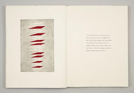 Louise Bourgeois, 'The Puritan (handpainted)', 1990