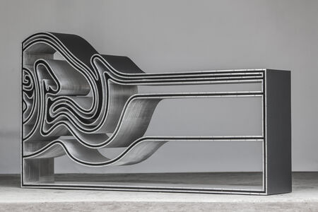 Joris Laarman, 'Vortex (Console)', 2014
