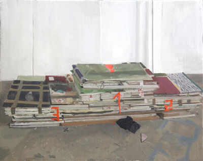 Pere Llobera, 'Untitled ', 2012