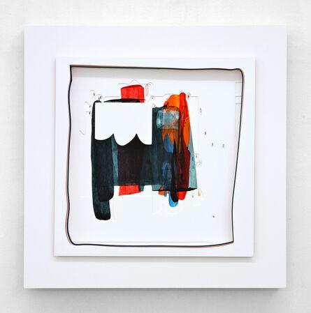 David Ryan, 'Paint Container 2', 2015