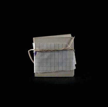 Lorena Guillen Vaschetti, 'Historia, Memoria y Silencios Unopened I', 2009