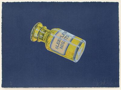 David Schorr, 'Sleepless Nights', 2015