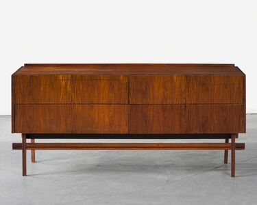 Carlo Hauner & Martin Eisler, 'Credenza with Four Drawers', 1960s