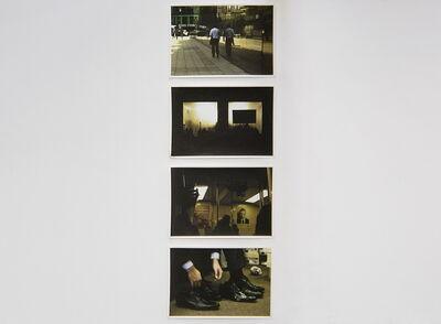 Vijai Patchineelam, 'Ataques Selvagens de Cinismo: Arte e a sofisticação da linguagem ao poder', 2013