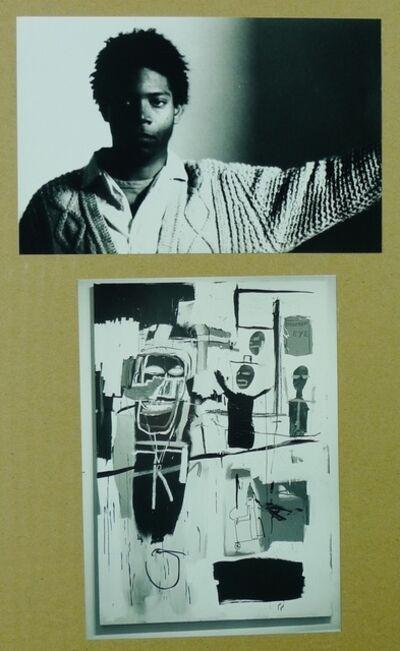 Jean-Michel Basquiat, 'Untitled', 1984
