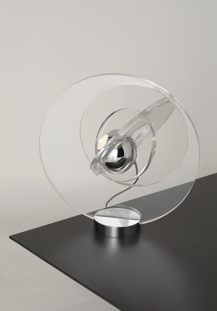 Yonel Lebovici, 'Satellite Petit Modèle: Table Lamp', 1969