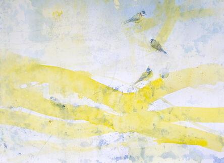 Claire Harkess, 'After Rain', 2020