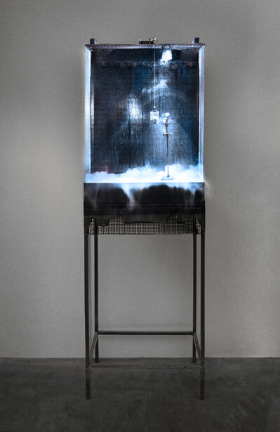 Fabien Chalon, 'Le passage', 2013-2020