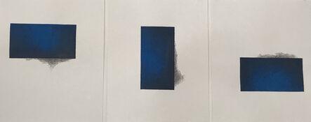Matilde Alessandra, 'Untitled #81-83 (triptych)', 2018